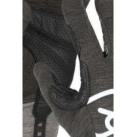 Ortovox Fleece Light Gloves Women dark grey blend